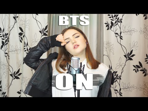 BTS - ON (Cover by $OFY)