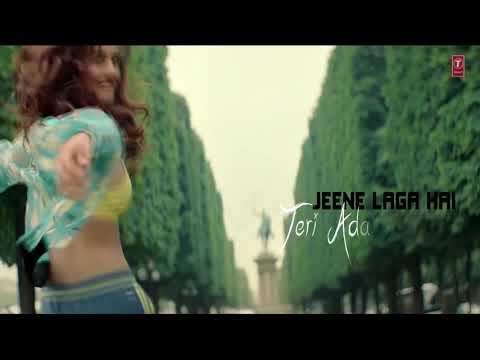 Befikra FULL SONG with Lyrics   Tiger Shroff, Disha Patani   Meet Bros ADT   Sam Bombay   YouTube