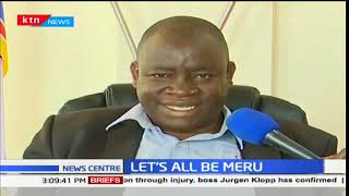 Meru council of elders supports calls for change of Meru and Tharaka Nithi county names