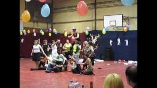 preview picture of video 'Zempléni Árpád ÁMK Tanárok tánca 2012'