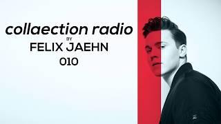 FELIX JAEHN: collaection radio 010 | 'I Remixed' album special