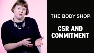 Forever Against Animal Testing: Facts And Myths – The Body Shop And Cruelty Free International