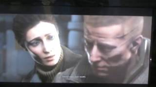 Wolfenstein II: The New Colossus Let's Play Part 3: Fallout with Nazi's