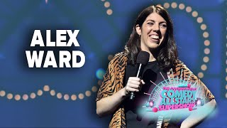 Alex Ward - 2021 Opening Night Comedy Allstars Supershow