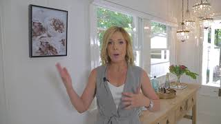 Decorating with Beautiful Prints from Yorkelee