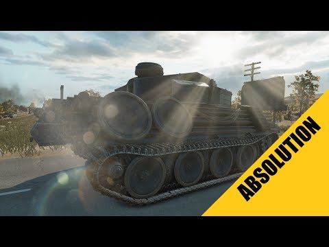 Absolution - WORTH IT - World of Tanks Console - XBOX
