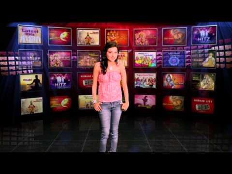 Dolly Arya Videocon D2h