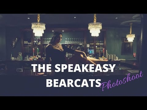 The Speakeasy Bearcats Video