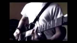 7 Year Bitch - The scratch [Guitar Cover]