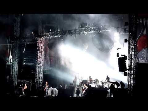 Rammstein - Du Hast @Download 2013