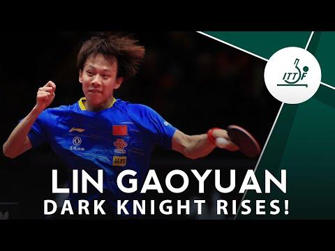 Dark Knight Rises! Lin Gaoyuan Top Shots  2020.3.19