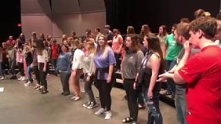 Spring Sing Preview 2018
