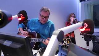 Steven Page Trio - Jane on The Late Night Alternative