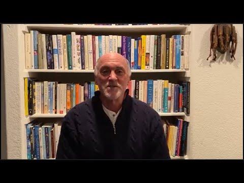 Holistic Stress Management Instructor Training Workshop - YouTube