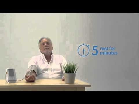 Avarinis ieškinys dėl hipertenzinės krizės