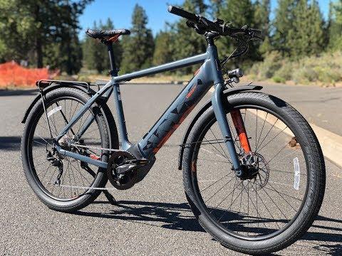 IZIP E3 Moda Electric Bike Review | Electric Bike Report