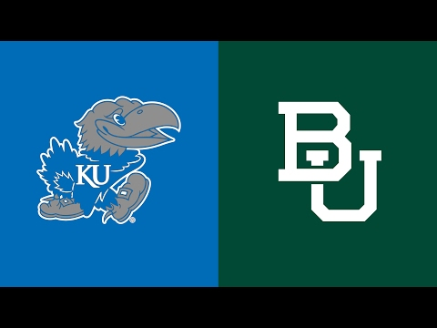 Kansas vs. Baylor Preview And Prediction | CampusInsiders