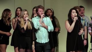 Bones (Josh Record a cappella cover)