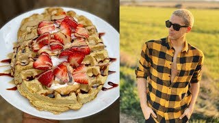 What I Ate Today | Spring 2020 | My Current Fave Vegan Meals