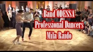 Band ODESSA ШЛЯПА Super REMIX | Best Videos By YouTube COPY