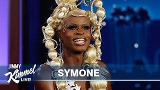 America's Drag Superstar Symone on Building an Empire, The House of Avalon & Growing Up in Arkansas