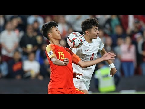 Download Highlights: Philippines 0-3 China (AFC Asian Cup UAE 2019: Group Stage) HD Mp4 3GP Video and MP3
