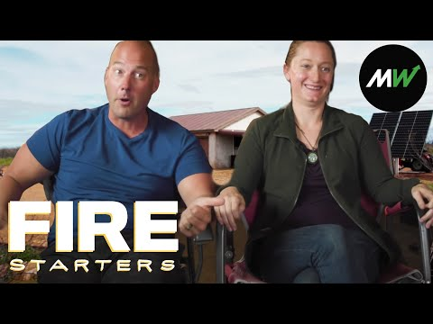 This FIRE couple was down $232,000 as of April 1. Here's their plan.