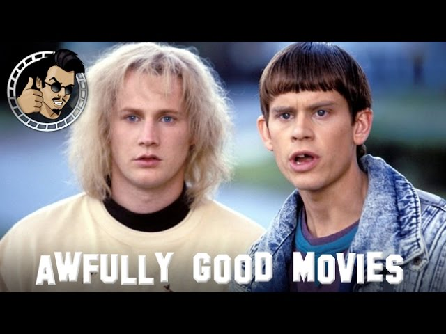 Awfully Good Movies - Dumb and Dumberer: When Harry Met