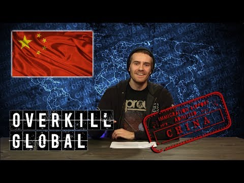 Chinese Folk Metal | Overkill Global Album Reviews