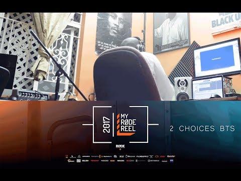 2 Choices - Directed by Pierce Mclean - Jamaica (MyRodeReel 2017) BTS