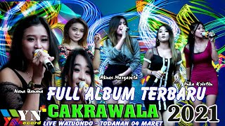FULL ALBUM THE BEST JANDUT CAKRAWALA TERBARU TERPOPULER 2021...