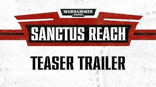 Clip of Warhammer 40,000: Sanctus Reach
