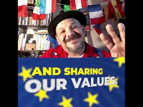 Europe Day 2020 - Wrap-up video
