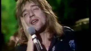 Rod Stewart and The Faces Stay With Me 1972 HQ