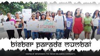 Bieber Parade: Mumbai (India) – 2016 | JBTSinIndia | Trailer