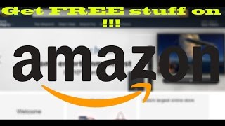 how to order FREE stuff from amazon!!!!{HINDI}
