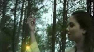 Christina Metaxa - Firefly - EXCLUSIVE official video new version - eurovision 2009 Cyprus HQ