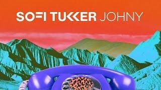 Sofi Tukker - Johny (Moon Boots Remix) [Cover Art]