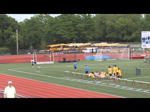 massachusetts middle school track and field state meet