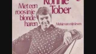 nnie Tober - Met Een Roos In Je Blonde Haren