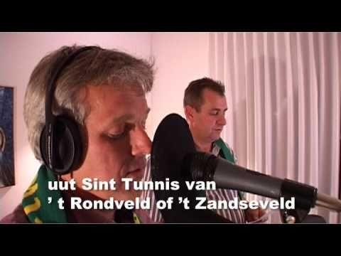St Tunnisse Metworstpeerd - Mit Zien Alle