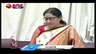 Election Commission Postpones MLA Quota MLC Elections | V6 Teenmaar News