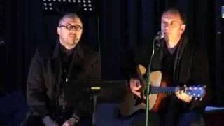 Prophet - Theo Geyser & Koos van der Merwe