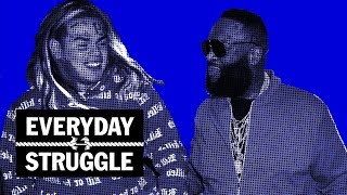 Everyday Struggle - 50 Disses Ross In Hospital, Does King of NYC Matter?, New Khaled/Jay Z a Hit?