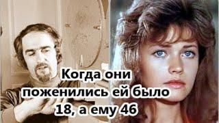 Ее называли русской «Эммануэль» перестройки: судьба актрисы Анны Назарьевой