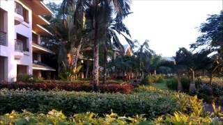 preview picture of video 'Le Meridien Ile Maurice'