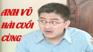 Vai Diễn Cuối Cùng của Anh Vũ vs Hồng Vân | Hài Anh Vũ Hồng Vân Hay Nhất