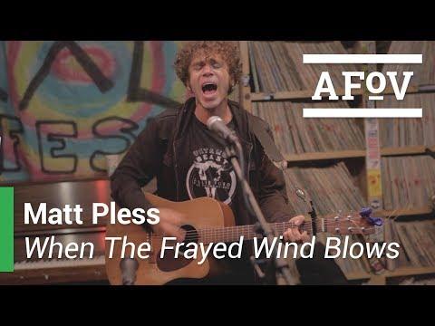 Matt Pless -