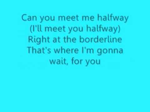 meet me halfway lyrics mp3 download