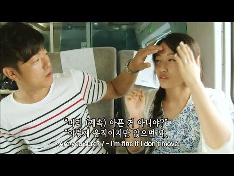 Screening Humanity   인간극장 - All About My Love, part 3 (2014.04.09)